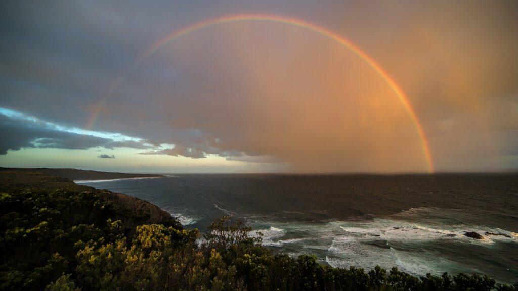 Australia, Landscapes