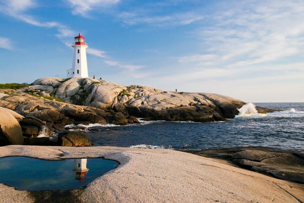 Beautiful Canadian landscapes