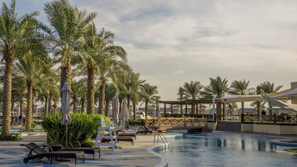 Bahrain - luxury hotels